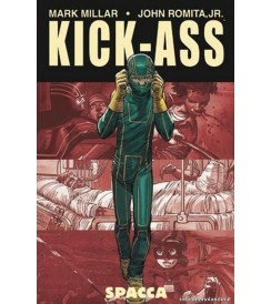 FU Kick Ass 1 Spacca