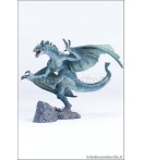 "AF Dragon S.2 - Berserker Dragon Clan - 9"" Figure"
