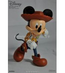 "AF WD - Mickey Mouse as Woody - 6"" Figure"