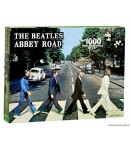 BEATLES PUZZLE ABBEY ROAD