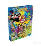 BEATLES PUZZLE YELLOW SUBMARINE