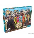PU Beatles - SGT Peppers - Puzzle