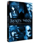 DVD Broken Saints (4DVD)
