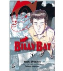 FU Billy Bat 1