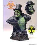"BU Zombies Unleashed - Hyde - 6"" Bust"