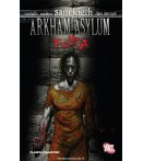 FU Batman: Arkham Asylum Follia