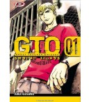 FU G.T.O. Shonan 14 Days #1