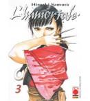FU L'immortale #3 Nuova Edizione