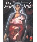 FU L'immortale #4 Nuova Edizione