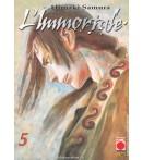 FU L'immortale #5 Nuova Edizione