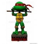"""HK Ninja Turtles - Donatello - 7"""" Head Knocker"""