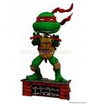 "HK Ninja Turtles - Michelangelo - 7"" Head Knocker"