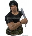 BU Rambo - John Rambo - 1/2 Bust