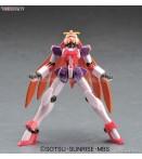 KP Gundam - Nobel Gundam Berserker HGFC - 1/144 Model Kit