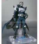 "AF Kamen Rider - Riyuki and Dark Wing - 6"" Figure"