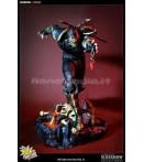 ST Mortal Kombat - Scorpion - 1/4 Statue