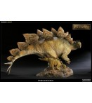 "ST Dinosauria - Stegosaurus - 16"" Statue"