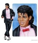 """AF Michael Jackson - Billie Jean - 10"""" Figure"""