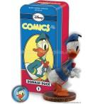 "ST Walt Disney - Disney Classic Char #1 Dufy Duck - 4"" Statue"