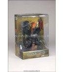 HALO 3 LEGEND COLL. BRUTE CHIEFTAIN FIG