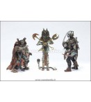 MCF MONSTERS 3-PACK -MONSTERS-