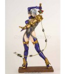 SOUL CALIBUR III IVY 1/6 INT VER PVG FIG