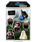 ALICE IN WONDERLAND SET B MAGNETI