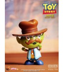 "TOY STORY 3"" S.2 COWBOY ALIEN COSBABY"