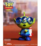 "TOY STORY 3"" S.2 SPACEMAN ALIEN COSBABY"