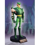 JUSTICE LEAGUE ULTD GREEN ARROW MAQUETTE