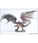 "AF Dragon S.2 - Komodo Dragon Clan - 5"" Figure"
