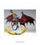 FF MASTER CREATURES S.1 BAHAMUT