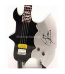 GUITARS KISS GENE SIMMONS AXE BASS