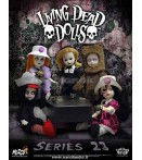 LIVING DEAD DOLLS SERIE 23 ( 5 PCS SET)