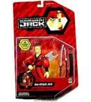 SAMURAI JACK 1 AXE ATTACK JACK AF