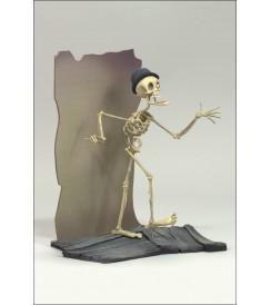 """AF CB S.2 - Skeleton Band Leader - 7"""" Figure"""