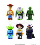TOY STORY KUBRICK 24PC BMB DISPLAY