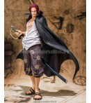 ONE PIECE ZERO SHANKS CLIMATIC VAR. FIGUARTS