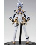 XENOSAGA KOS-MOS VER 4 MODEL KIT