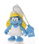 USB FLASH DRIVE 4GB PUFFI -PUFFETTA-