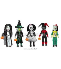 "DO LDD S.18 - 10"" Dolls Set (5)"
