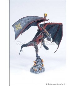 "AF Dragons S.1 - Sorcerers Dragon Clan - 9"" Figure"