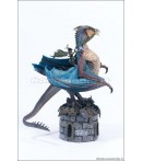 "AF Dragon S.2 - Eternal Dragon DLX Box - 7"" Figure"