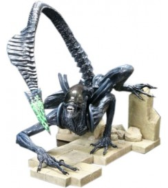 AF AVP - Warrior Alien - 1/6 Figure