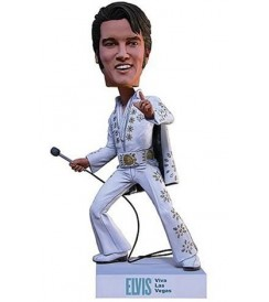 "HK Elvis - Viva Las Vegas - 7"" Head Knocker"