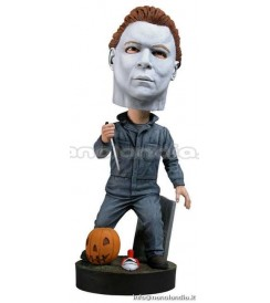 "HK Halloween - Michael Myers - 7"" Head Knocker"