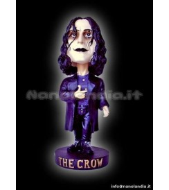 "HK The Crow - 7"" Head Knocker"