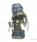 "HK Iron Maiden - Live After Dead - 7"" Head Knocker"