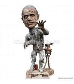 "HK Universal Monsters - The Mummy - 7"" Head knocker"