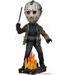 "HK Friday the 13th - Jason Voorhees - 7"" Head Knocker"